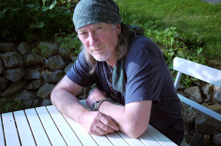 Роджер Гловер (Deep Purple): Остаться загадкой