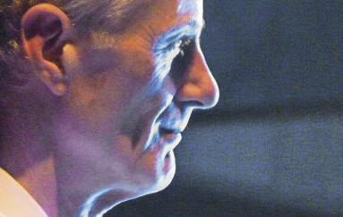 Питер Хэммилл (Van Der Graaf Generator): Уравнение c одним неизвестным