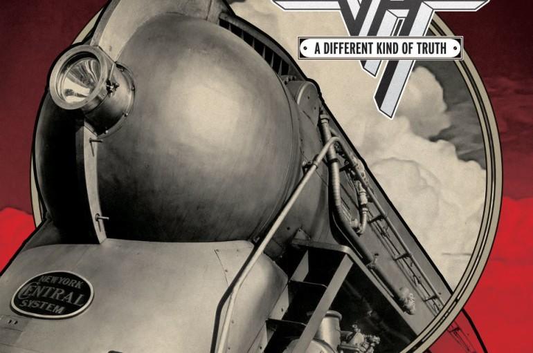 Van Halen «A Different Kind Of Truth» (2012)