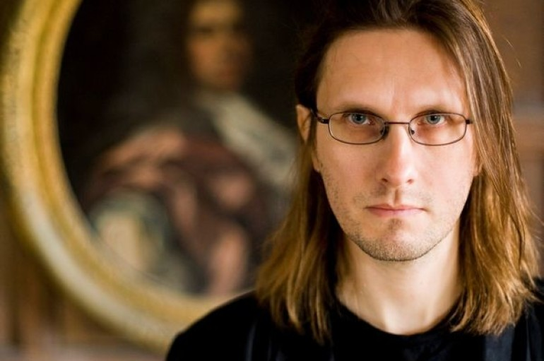 Стивен Уилсон (Porcupine Tree): След в зеркале