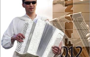 Федор Чистяков и F4 Band «Updated 2012»
