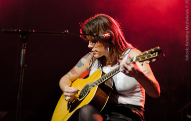 Beth Hart: Peace within myself