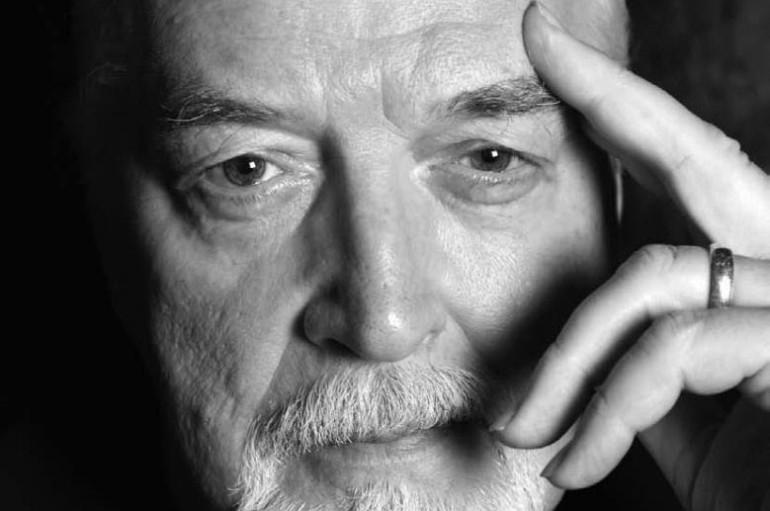 Джон Лорд: Портрет по памяти