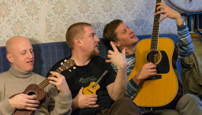 Asketics: Минималистичный северный мелодизм