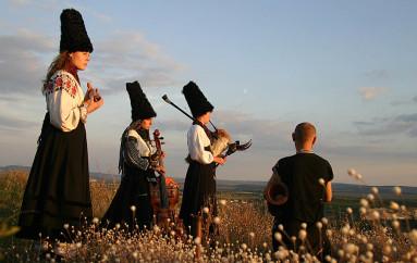 Марко Галаневич («ДахаБраха»): Фольклорная глина