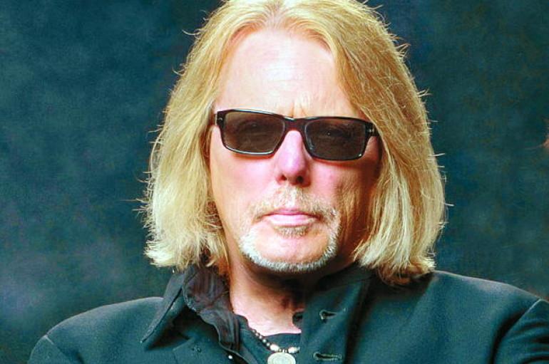 Скотт Горэм (Black Star Riders, Thin Lizzy): Не ради славы