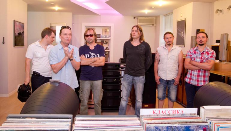 Валерий Кипелов: «Наша главная проблема – о чём петь»