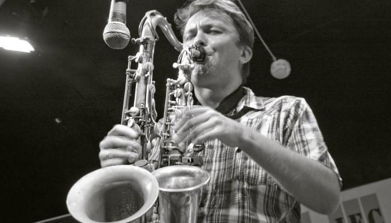Алексей Круглов: Свобода джаза