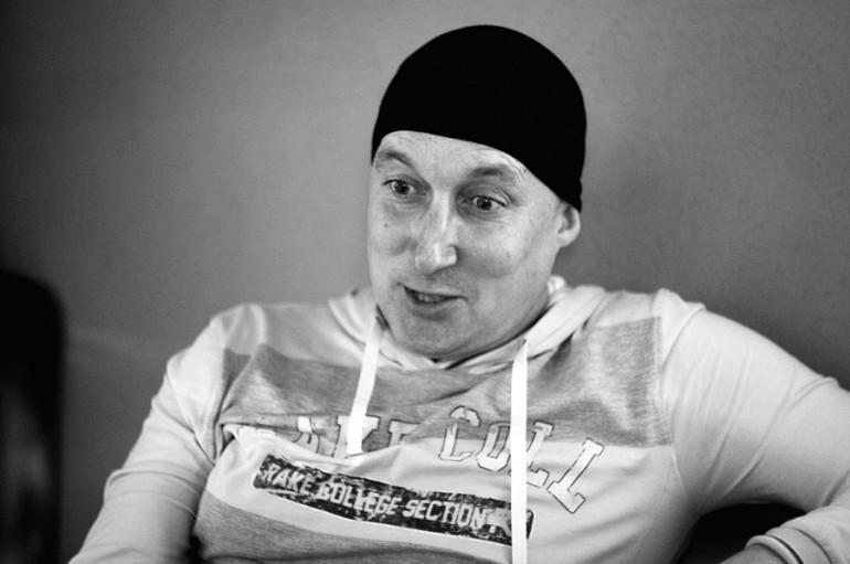 Алексей Булгаков («Легион»): Музыкант и Легион