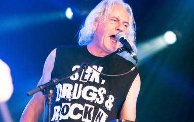 Фил Лэнзон (Uriah Heep): Не дождетесь!
