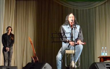 Кен Хенсли в Казани: «Есть вещи важнее денег»