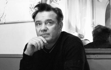 Михаил Борзыкин («Телевизор»): Оторвать лицо от тарелки