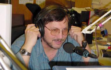 Владимир Ильинский: Пара часов для чуда