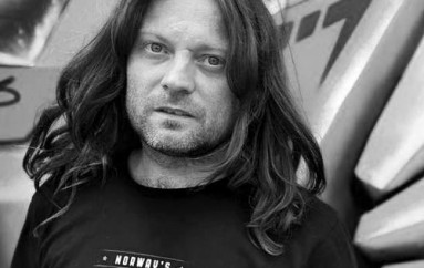 Бент Сэтер (Motorpsycho): 25 лет в «Стране психов»
