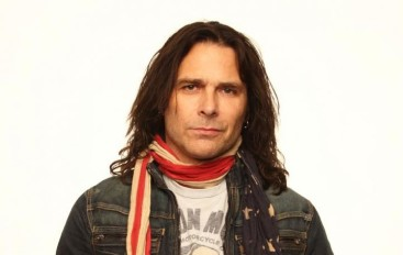 Mike Tramp: The Road to Yourself