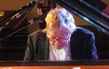 Танцы с роялем