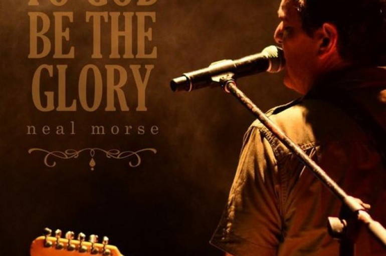 Neal Morse «To God Be The Glory» (2016)