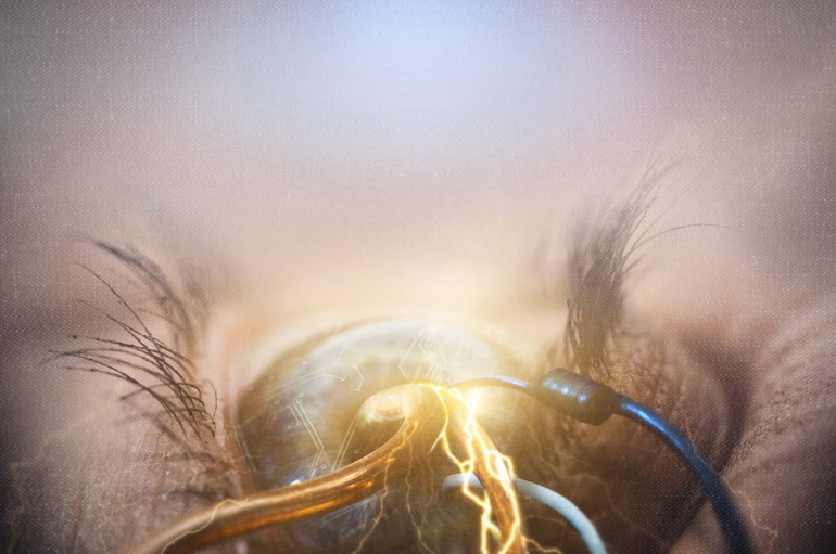 The Agonist «Eye Of Providence» (2015)