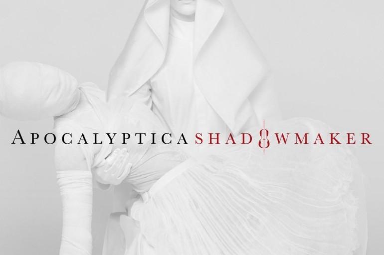 Apocalyptica «Shadowmaker» (2015)