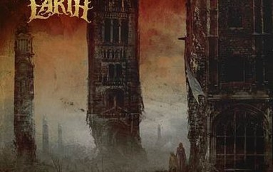 Barren Earth «On Lonely Towers» (2015)