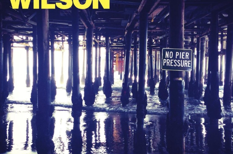 Brian Wilson «No Pier Pressure» (2015)