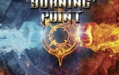 Burning Point «Burning Point» (2015)