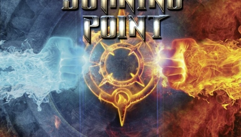 Burning Point «Burning Point» (2015)