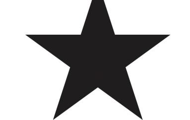 David Bowie «Blackstar» (2016)