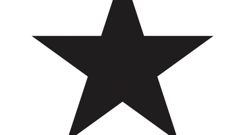 David Bowie «Blackstar» (2016)