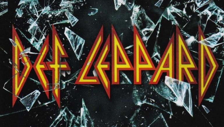 Def leppard рецензии на альбомы 2150
