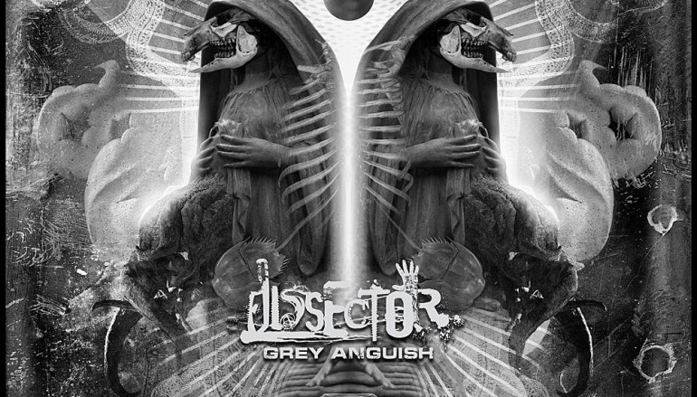 Dissector «Grey Anguish» (2015)/»Pride & Hate» (EP, 2015)