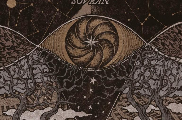 Draconian «Sovran» (2015)