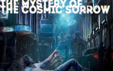 Eternal Wanderers «The Mystery Of The Cosmic Sorrow» (2 CD, 2016)