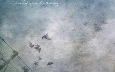 Echolyn «I Heard You Listening» (2015)