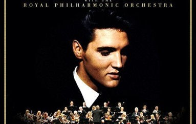 Elvis Presley «If I Can Dream: Elvis Presley With The Royal Symphonic Orchestra» (2015)