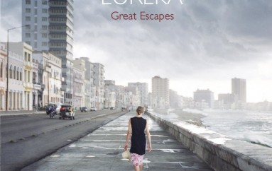 Eureka «Great Escapes» (2015)