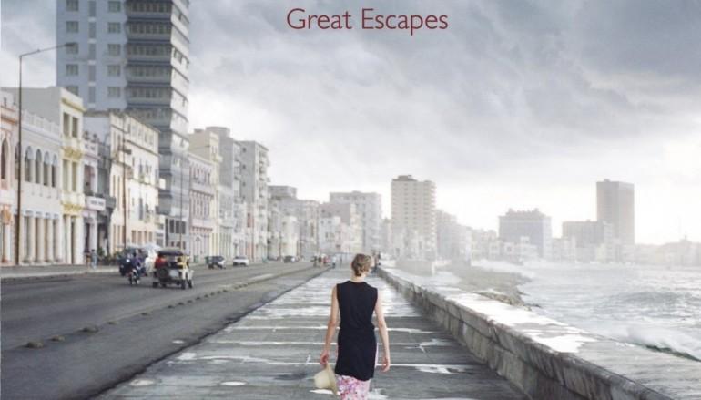Eureka «Great Escapes» (2015)