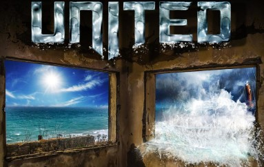 Forces United «IV» (EP, 2015)