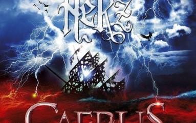 Hekz «Caerus» (2014)