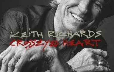 Keith Richards «Crosseyed Heart» (2015)