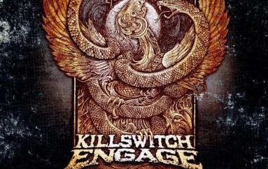 Killswitch Engage «Incarnate» (2016)