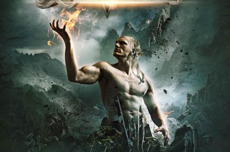 Luca Turilli's Rhapsody «Prometheus – Symphonia Ignis Divina» (2015)