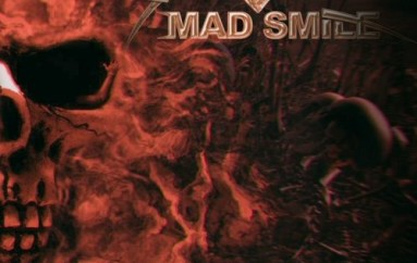Mad Smile «Unleash The Lightning» (2015)