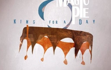 "Magic Pie ""King For A Day"" (2015)"