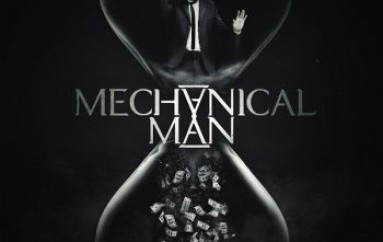 Mechanical Man «Mechanical Man» (2015)