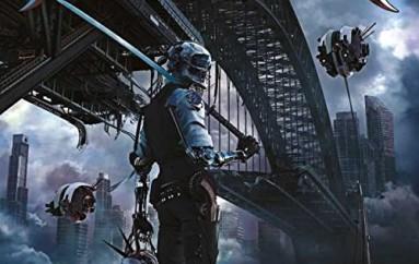 Megadeth «Dystopia» (2016)