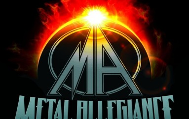 Metal Allegiance «Metal Allegiance» (2015)