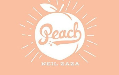 Neil Zaza «Peach» (2015)
