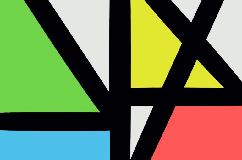 New Order «Music Complete» (2015)