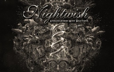 Nightwish «Endless Forms Most Beautiful» (2015)